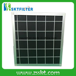 Replacement Pre Filter Carbon Foa Filter with Frame