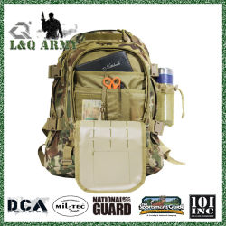 2017 Tactical Military Expandable Hydration Backpack