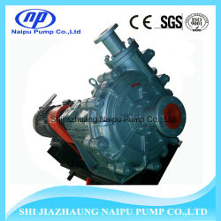 150 Zg China Slurry Pump for Mining Industry