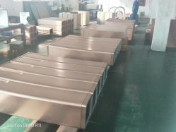 High Quality Copper Mould Tube -Long Working Life -Anssen Metallurgy Group