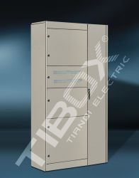 Floor Stand Electric Cabinet/Steel Box /Metal Cabinets (AR9) /Tibox