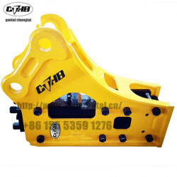Similar Products Contact Supplier Chat Now! Longer Life Silent Type Rammer Hydraulic Breaker for City Project