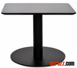 China Restaurant Furniture Square Tea Coffee Side End Dining Table