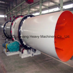 Rotary Heating Dryer Machine for Drying Coal Slime, Slurry, Mud and High Moisture Swell Soil