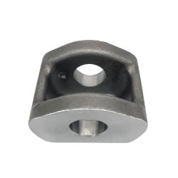 OEM Steel Pressure Casting/ Casting & Forging Parts with Good Price