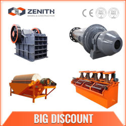 2016 Hot Sales Mining Equipment