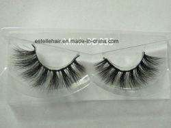 Hot Sale Mink 3D Lashes Handmade Natural Mink Eyelash