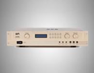 Factory Supply Cheap Price 350W Power Mixer Karaoke DSP Amplifer