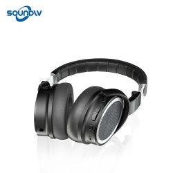 Anc Noise Cancelling Wireless Stereo Sports Bluetooth Earphone Headset Headphone