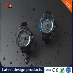 Waterproof Smart Watch Sports Watch Health Monitoring Information Push Motion Tracking Intelligent Reminder Step Social Entertainment Remote Control Selfie