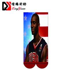 7855e83422074 2019 Wholesale High Quality Men Custom Printing Socks Fashion Sport Ankle  Socks