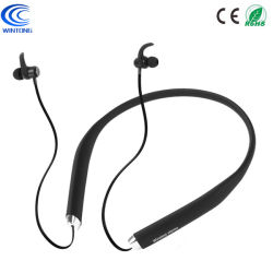 2019 New Sports Wireless Silicon HiFi Stereo Bluetooth Headphone