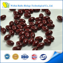 GMP/FDA Certified Soy Lecithin Capsule Extract
