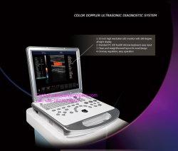 3D Portable Color Doppler USG Ultrasound Machine