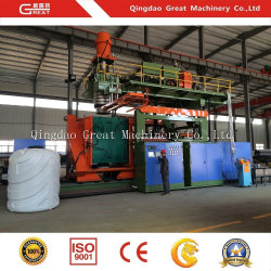 Blow Molding Machine Automatic Large Multi-Layer HDPE Plastic Hollow Product