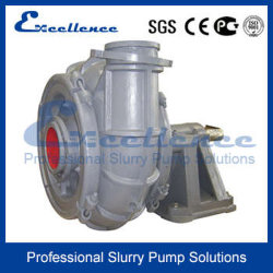 Sand Suction Pump/Gravel Pump Design (ES-12ST)