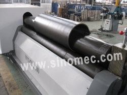 Mechanical Symmetrical 3 Roller Plate Bending Machine (W11-25X2500)