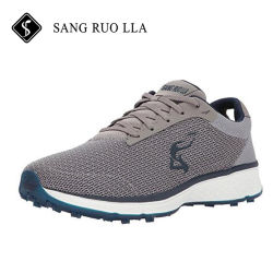 Manufacturers Lightweight Sport Shoes, Breathable, Flyknits Shoes and Waterproof Golf Shoes, AG+ Sport Shoes