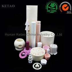 Advanced Ceramics Solution and Industrial Application Textile Ceramic Parts