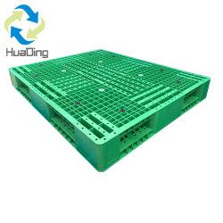 Standard Size 48X45 Warehouse Stack Plastic Pallet