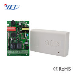 Factory Supply Electric Motor Controller Switch with Remote Control Transmitter