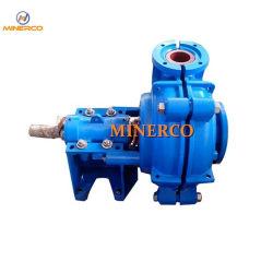 Top Quality High Head Heavy Duty Ah Hh M Slurry Pump for Mine Tailing