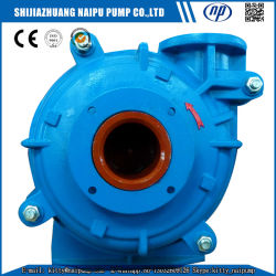 16/14 Tu-Ah Centrifugal Sludge Slurry Mud Sand Handling Pump