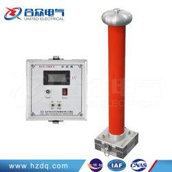 Rcf Series AC DC High Voltage Divider/Resistance Capacity Divider