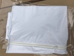 Wholesale PVC Funeral Disposable Cadaver Bag Corpse Bag Body Bag for Dead Bodies