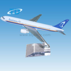 China Die Cast Airplane Model, Die Cast Airplane Model