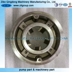 Pump Stuffing Boxes Covers in Stainless Steel/Titanium Alloy/Carbon Steel Material