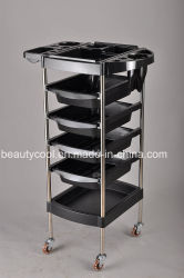 Wholesale Beauty Cosmetic Hair Salon Trolley