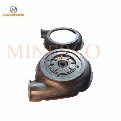 China High Quality Slurry Pump Spare Parts