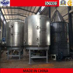 High Efficient Plate Dryer for Pigment Dyestuff