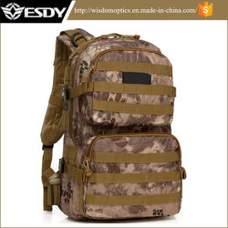 8 Colors Army Assault Pack Military Fans Tactical Camouflage Backpack