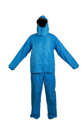 Nylon/Polyester/PVC Polyester Clothes