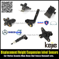 Displacement Height Suspension Level Sensor for Truck Parts