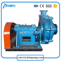 High Performance Dredge Centrifugal Mining Pump for Hot Sale