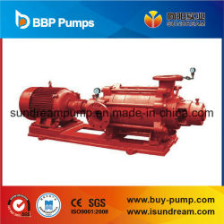 Motor Driven Fire Pump for Fire Fight Equipment