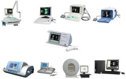 Ophthalmic Ultrasound a/B Scan