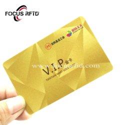 Wholesale NFC Magnetic Strip Hotel Key PVC Card Bank Plastic Card Smart IC ID Card