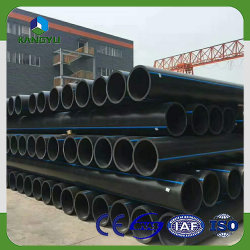 HDPE Pipe with Reliance Price List for Underground Water Supply