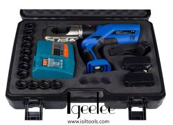 Igeelee Ez-400 Electric Power Crimping Tools for Cable Lug