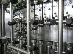 Glass Bottle Beer/CSD Filling Machine