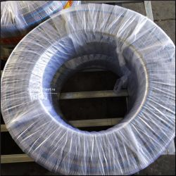 PVC Discharge Pipe/Hose for Factories Agriculture and Engineering to Conveying Water/Oil/Liquid/Powder/Gas