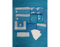 Sterile Surgical Pack Disposable Hip Operation Pack