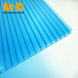Construction Lexan Material Polycarbonate Sheet