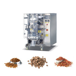 Buy Cheap Price Automatical Dog Food Packaging Machines