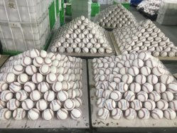 High Quality Wholesale 9inch Baseball