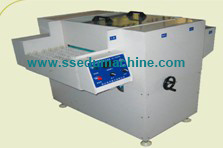 Automatical Circuit Board Polishing Machine Automatic Trainer Educational Equipment